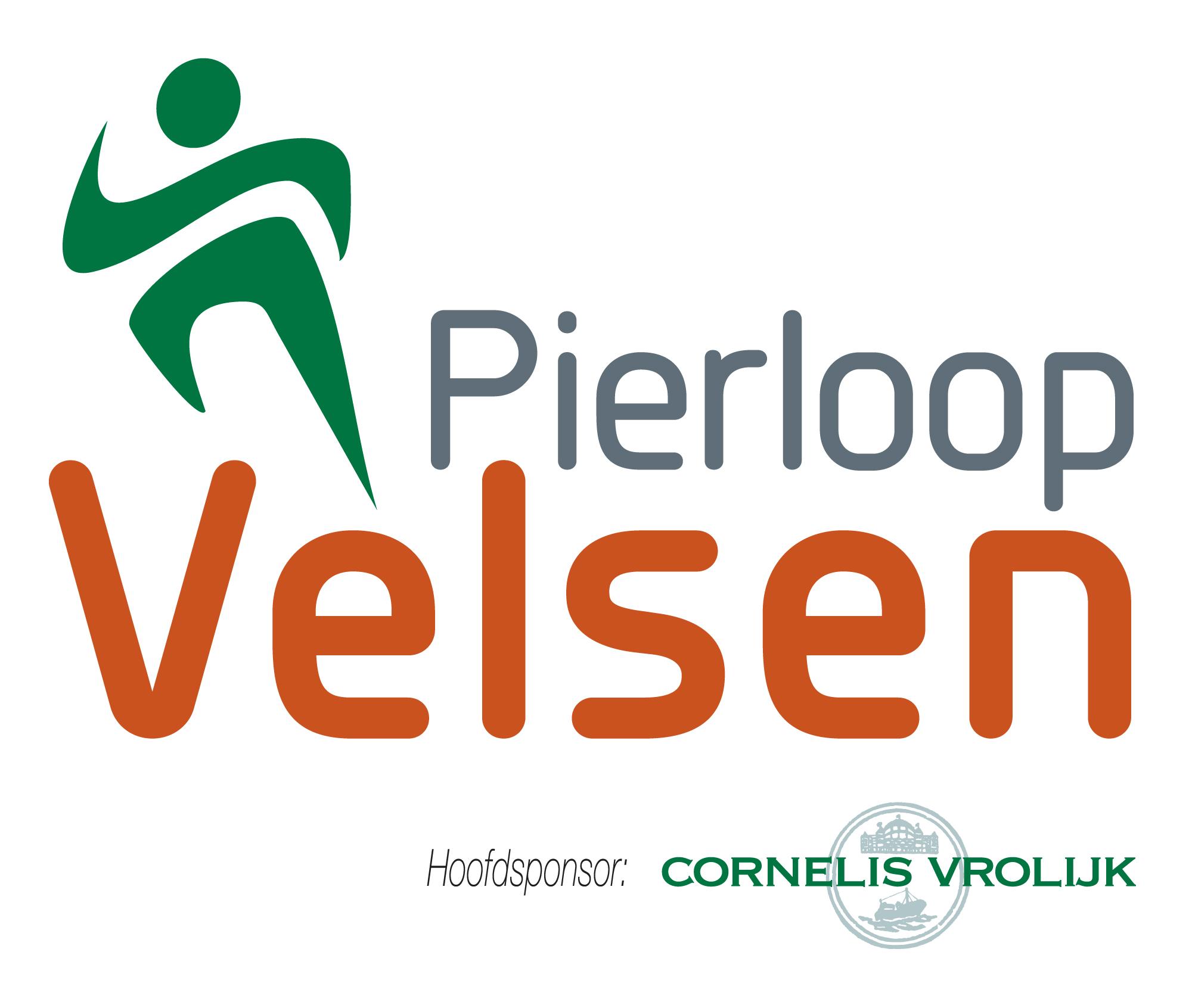 10km Pierloop Velzen – wedstrijd