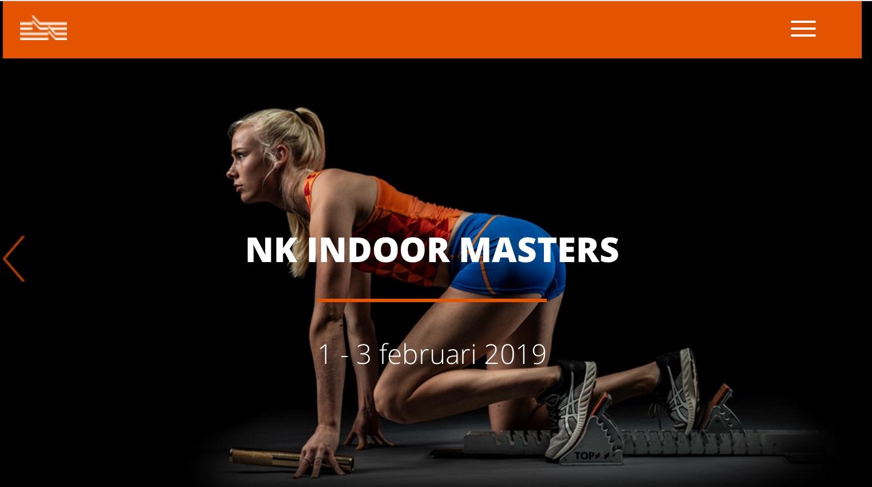NK Indoor Masters 2019